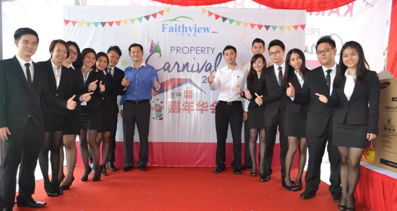 Faithview Property Carnival 2014