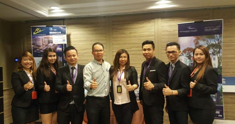Penang Sales Event 2016