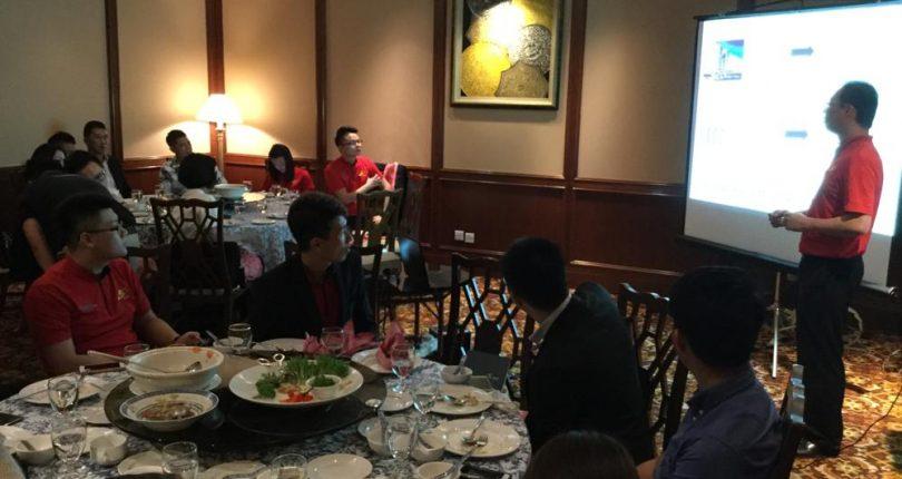 APG HQ Melaka Sales Event 2017